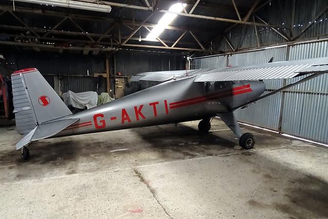 G-AKTI