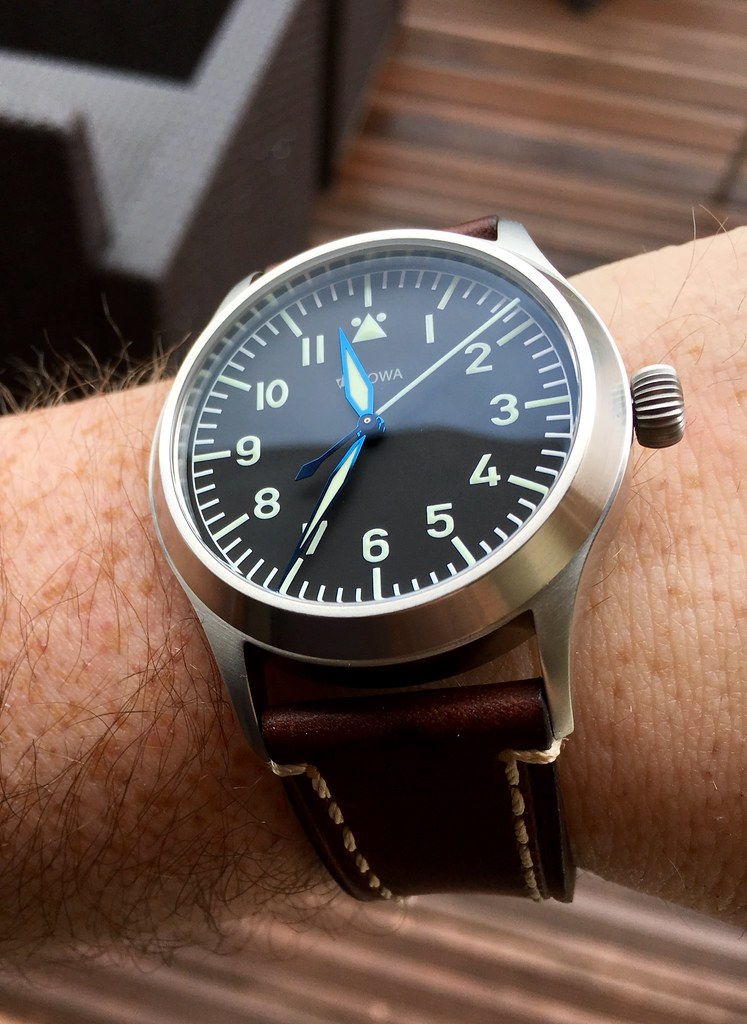 stowa - STOWA Flieger Club [The Official Subject] - Vol IV - Page 13 27179836156_317cab5f2d_b