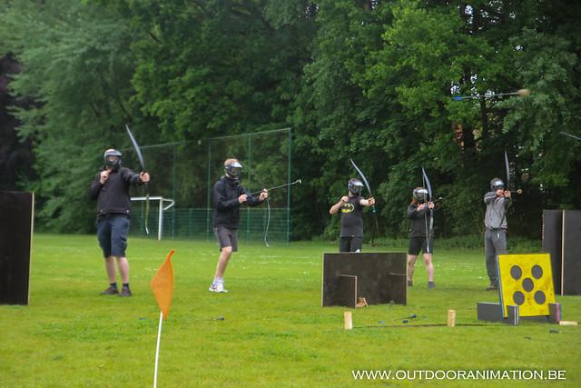 BK Archery Tag-12