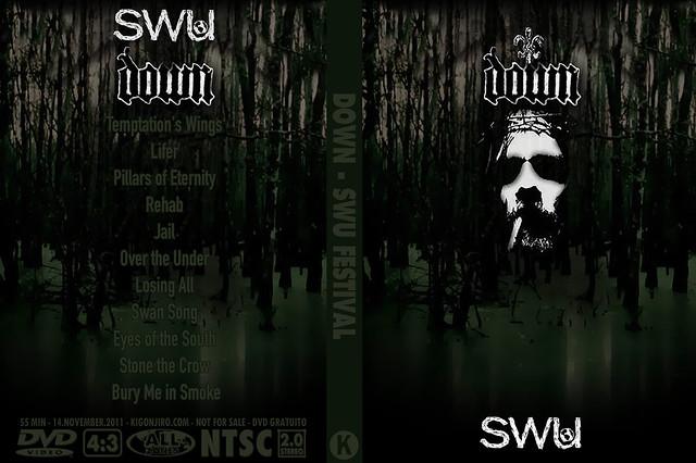 Down - SWU Festival