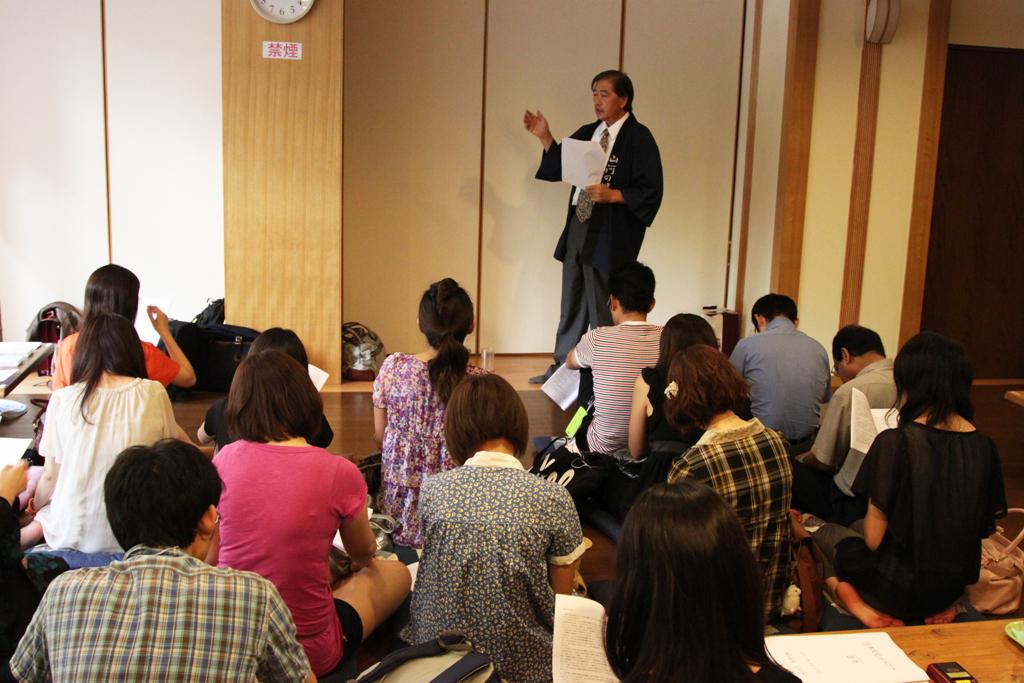 Yukemuri Japanese Cultural Experience (3)