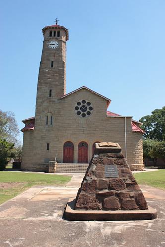 building heritage church architecture southafrica nationalmonument ladysmith kwazulunatal kzn canon450d dutchreform