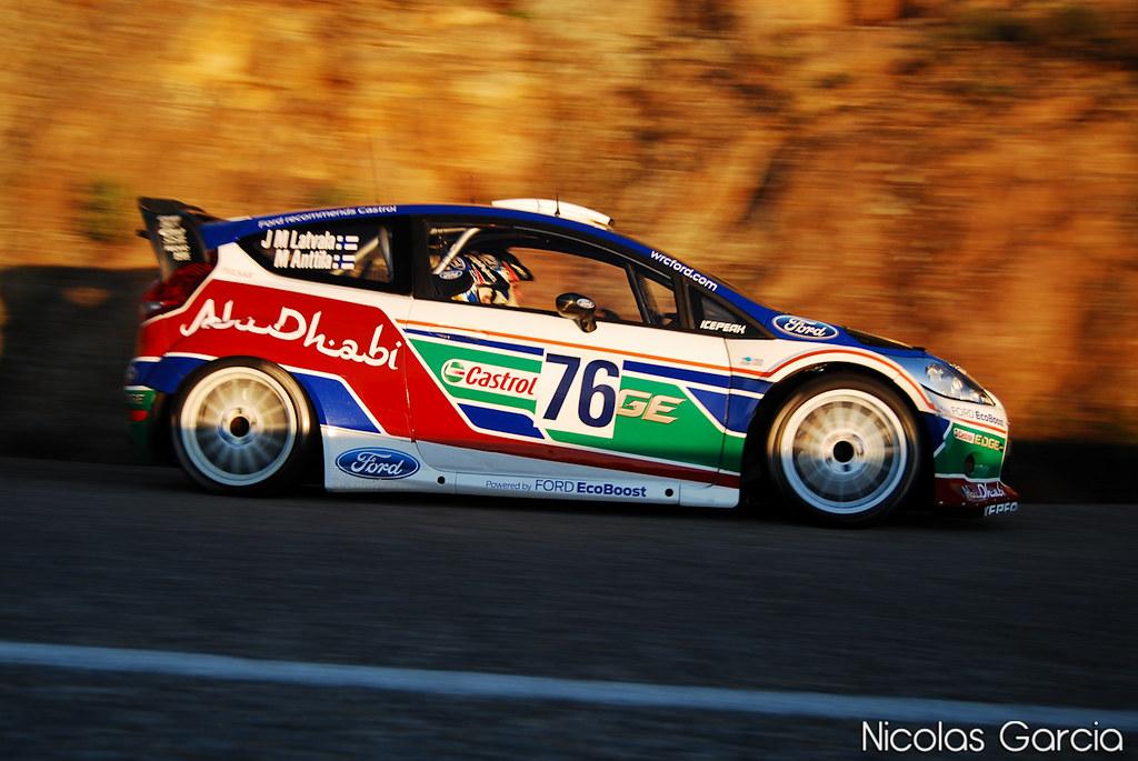 Rallye du Var 2011 (24-28 Noviembre) - Página 3 6396698017_40bc03c61b_b