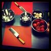 Thai cook course