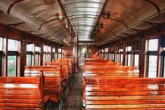 Vagón // Railway