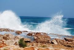 Arabian Sea waves