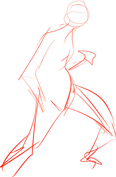 30 sec drawing 3