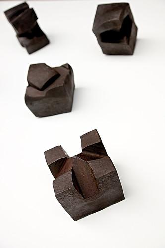 Sculptures de Carole Leroy