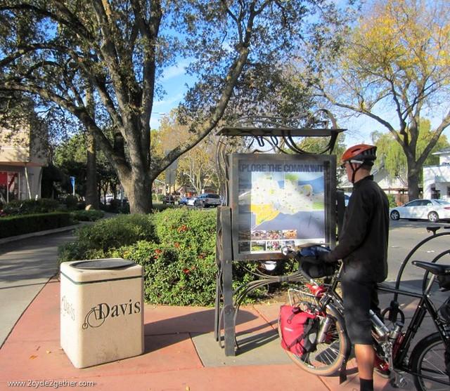 Davis, CA