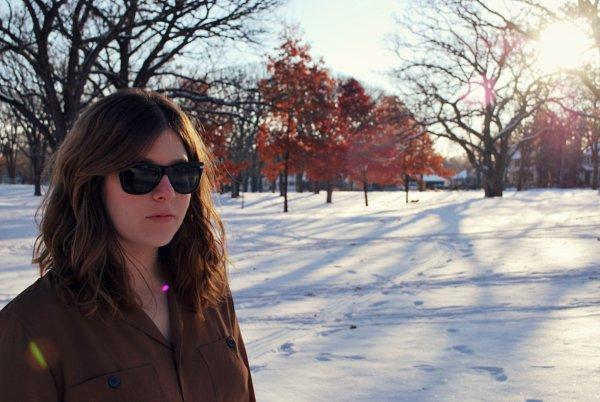 Amber Snow