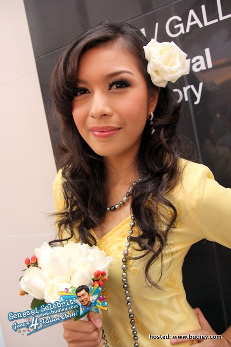 Faralyna Idris