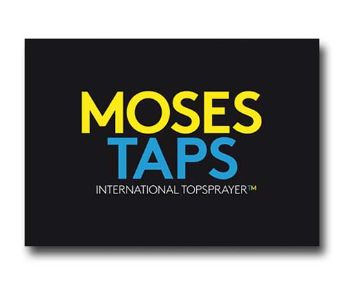 MOSES TAPS 1