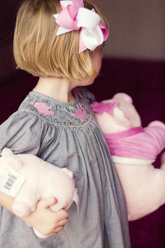 pink pig + tea party + santa_0044