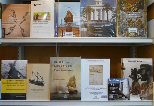 Biblioteca MMB. Noves adquisicions