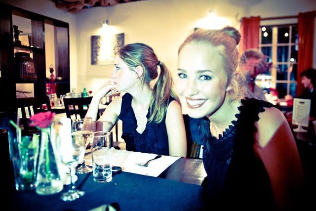 Dinner at Que Pasa.. (10)