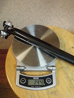 RItchey Super Logic 27.2 x 300mm