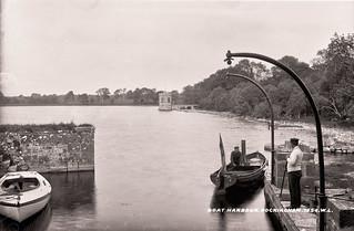 Boat Harbour at Rockingham