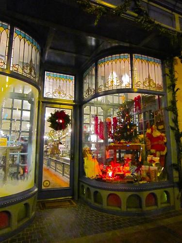 Exterior Market Street - - Shane Confectionery Philadelphia PA