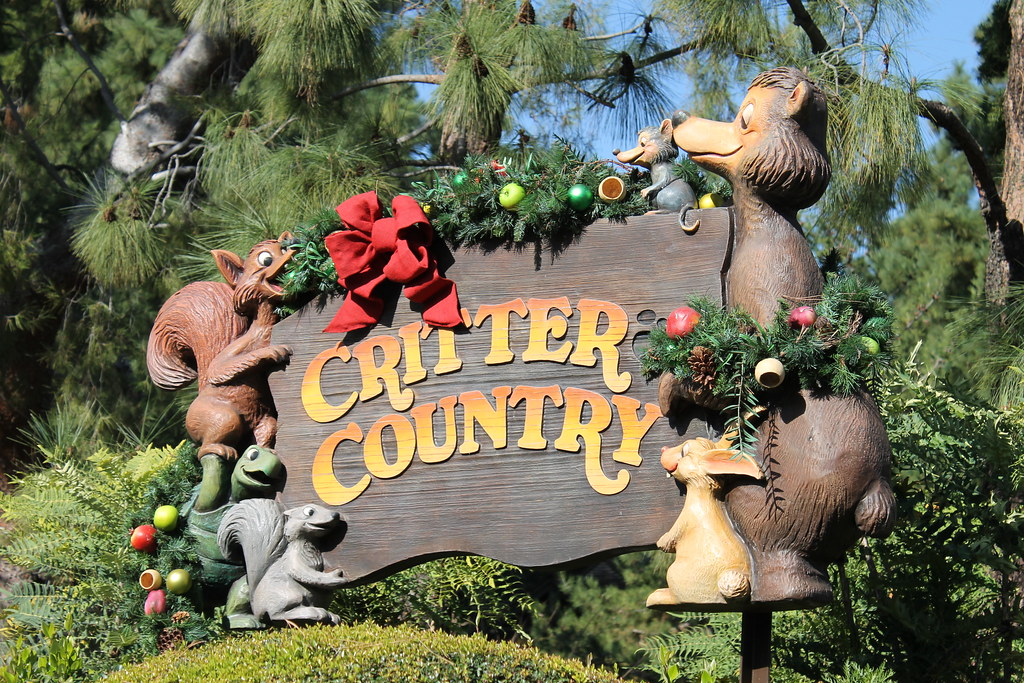 The Holidays hit Critter Country