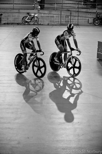 Shadow Racers