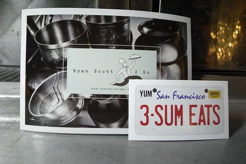 3-Sum Eats