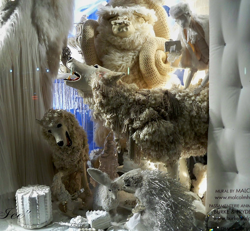 """Carnival of Animals: """"Breaking the Ice"""" (animals)"""
