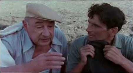 El cartero y Pablo Neruda 2