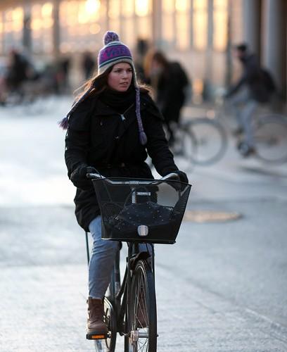Copenhagen Bikehaven by Mellbin 2011 - 1147