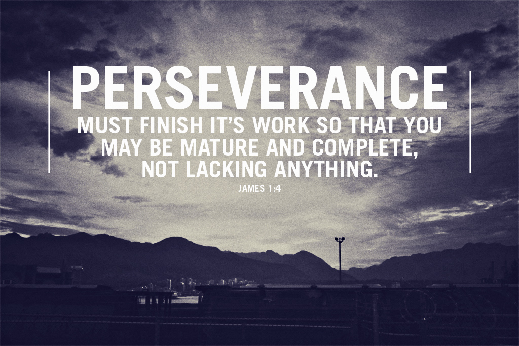 the significance of patience and perseverance in dealing with everyday life Many a time we under-estimate the importance of patience in life  persons  dealing with impatient people in their lives on a daily basis must have wondered  at  relationships call more for endurance rather than patience.