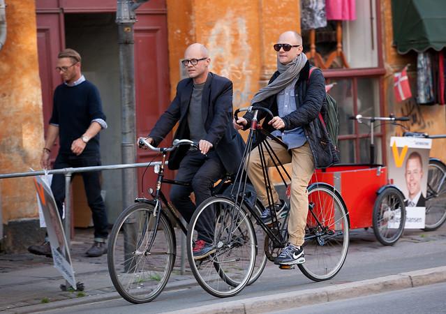 Copenhagen Bikehaven by Mellbin 2011 - 1287