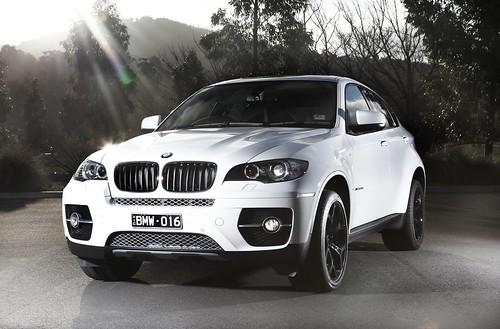 2011 BMW X6 xDrive30d - NRMA New Cars