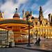 Hotel de ville de Paris by A.G. Photographe