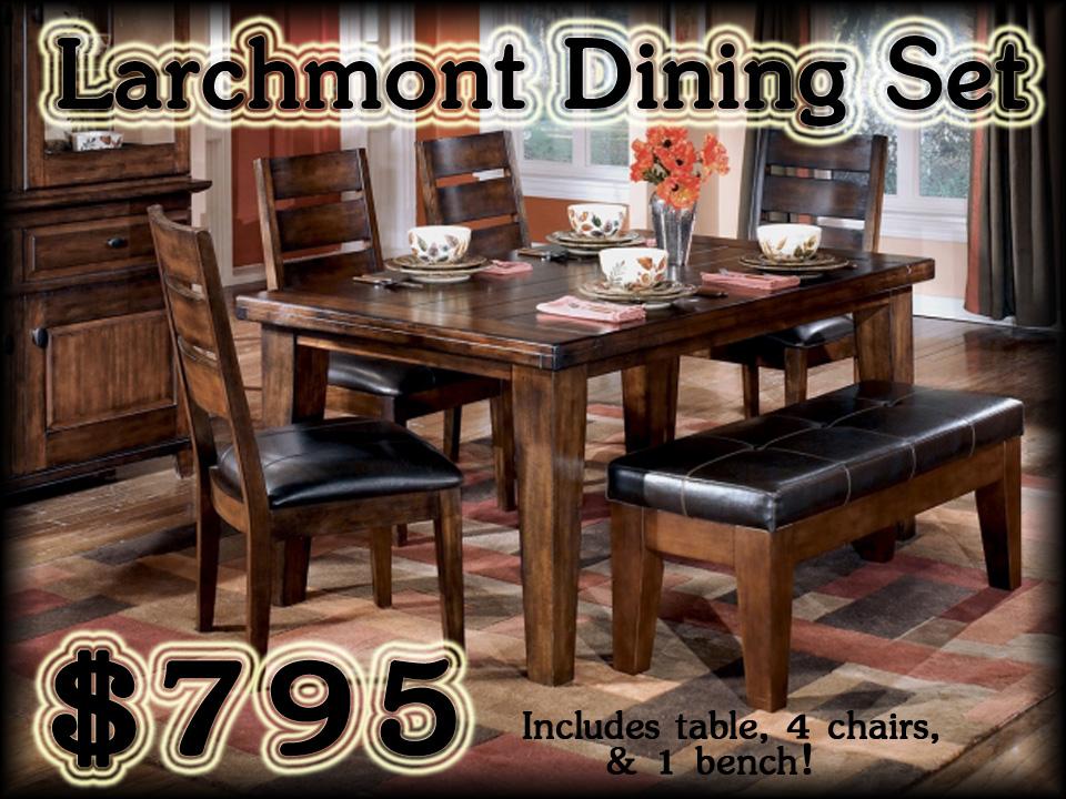 D442LARCHMONT-25- 01(4)-00$795