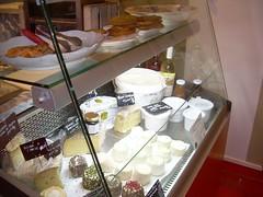 les produits frais artisanaux et locaux