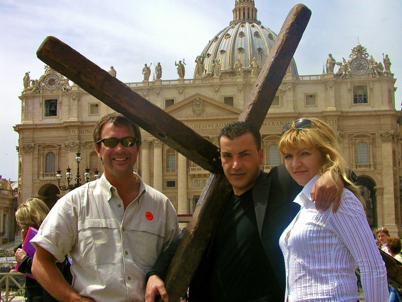 Vatican City Image2
