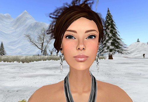 Alicia Skin Creme Natural Cleavage 1 w/s, 799 lindens (only skin) by Cherokeeh Asteria