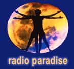 Original Radio Paradise Logo