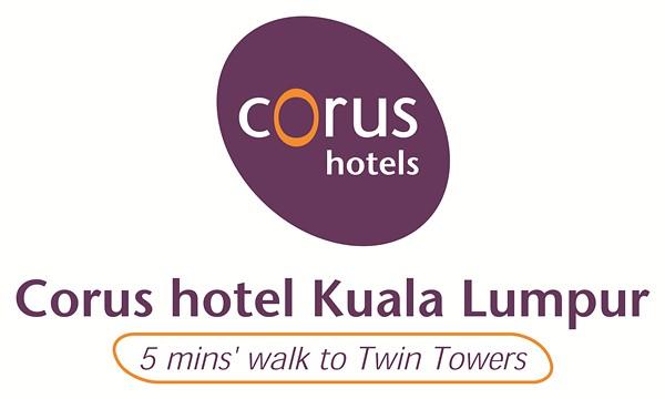 Corus Logo L
