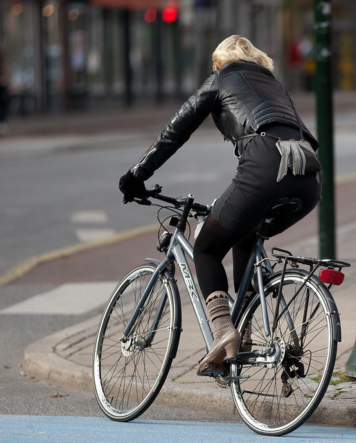Copenhagen Bikehaven by Mellbin 2011 - 2776