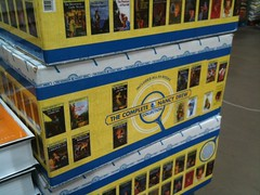 Costco: The Complete Nancy Drew