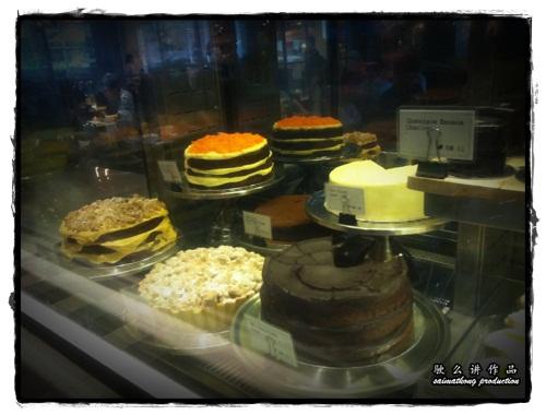 Desserts - Plan B @ Bangsar Village 1