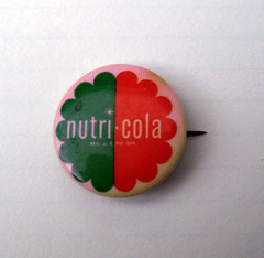 nutri-cola pin