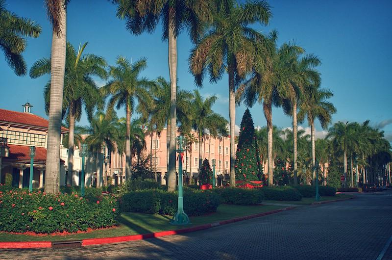 Mizner Park - Boca Raton, FL