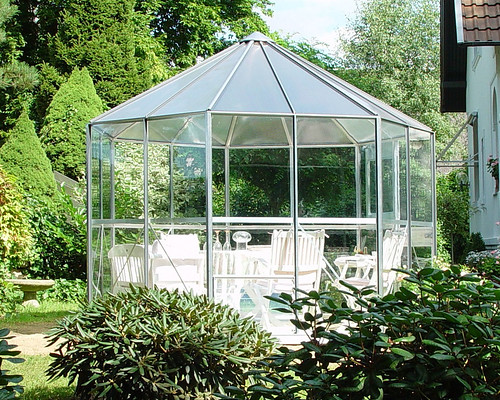 Greenhouse Eden Pleides Silver