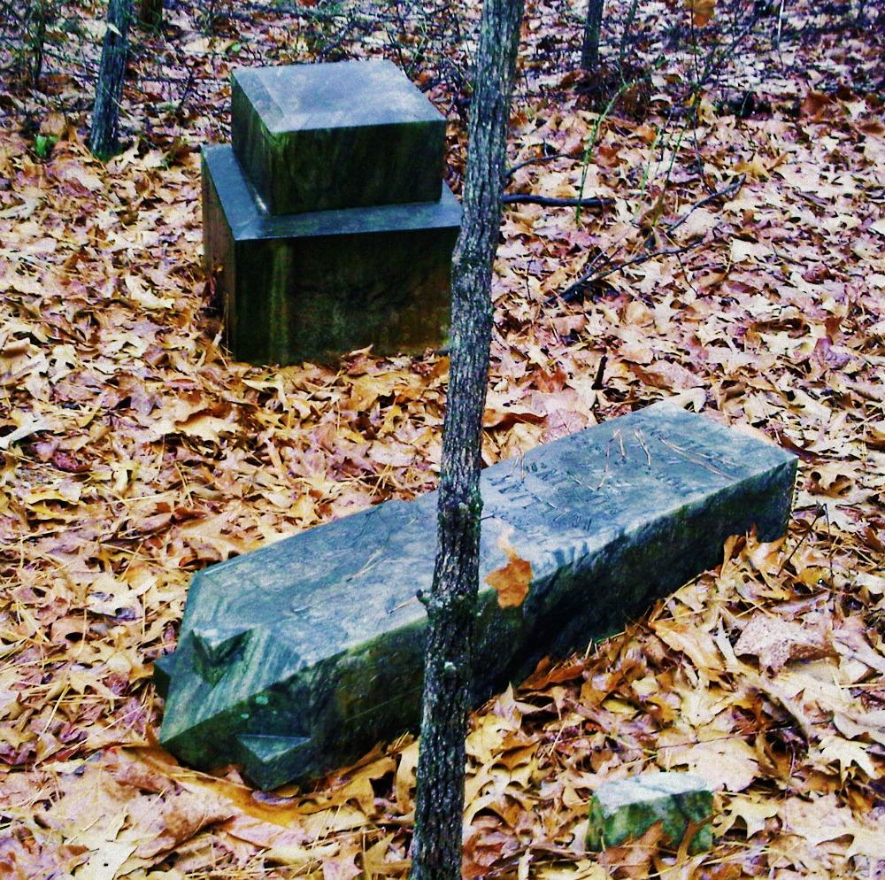 William Mullins-Mullins Cemetery, Meriwether County, Ga