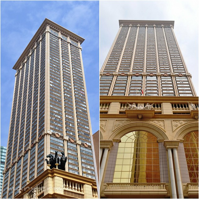 L Arc Hotel Macau