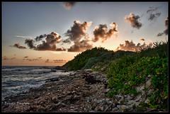 Rocky Beach in Anguilla