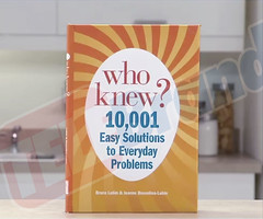Easy Solutions to Everyday Problems