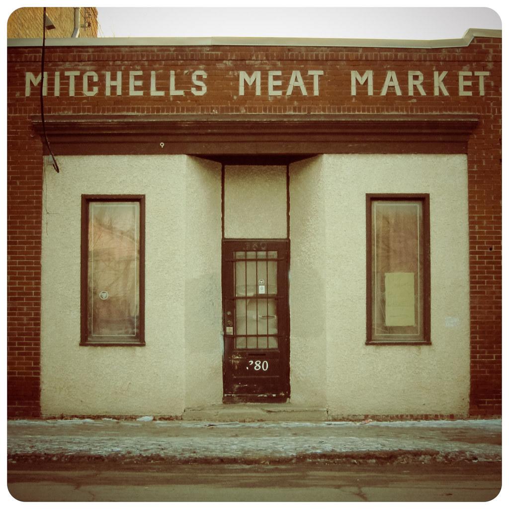 Mitchells Meat Market