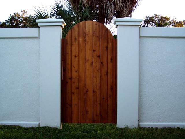 Precast concrete fence walls tennessee florida 17 flickr photo sharing - Precast concrete fences ...